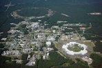 The History of the Brookhaven National Laboratory (several files)