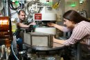 Nuclear Physicists Work to Unravel Strange Mystery of the Neutron Lifetime