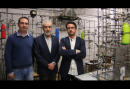 Neutrons unveil a promising alternative for natural gas storage and transportation
