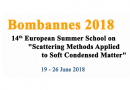 14th European Summer School on