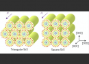 New material offers stable spintronics