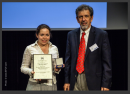 Fuel Cells: Polymers, platinum and a poster prize