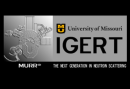 IGERT Study Makes Editor's Choice