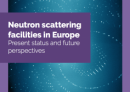 European Landscape of Research Infrastructures: Neutron scattering facilities in Europe - Present status and future perspectives