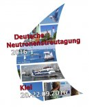 Call for abstracts Deutsche Neutronenstreutagung 2016