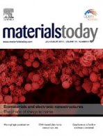 Materials Today (Elsevier)