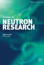 Journal of Neutron Research