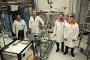 TUM and Mainz University activate new source of ultra-cold neutrons