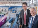 Research neutron source Heinz Maier-Leibnitz under new leadership