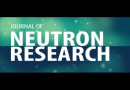 Dr. Eddy Lelièvre-Berna new Editor-in-Chief for the Journal of Neutron Research