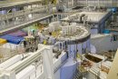UK's Neutron and Muon Facility back in action after six months of upgrades