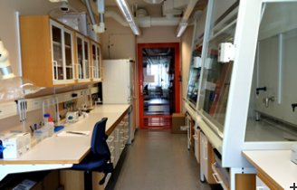 ESS Biocrystallization Lab