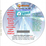LiveDVD for testing/installing software (July 2013)