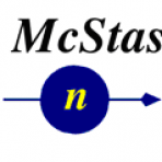 McStas: Monte Carlo simulation of neutron scattering instruments