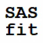 Software package SASfit
